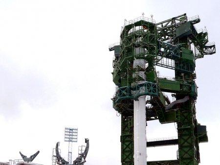 Байконур впервые уступил космодрому на мысе Канаверал по числу пусков