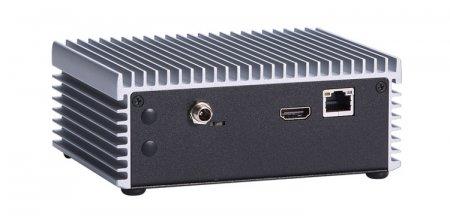 Axiomtek анонсировала безвентиляторный мини-ПК с CPU Skylake