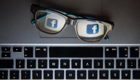Какие данные о своих пользователях собирает Facebook
