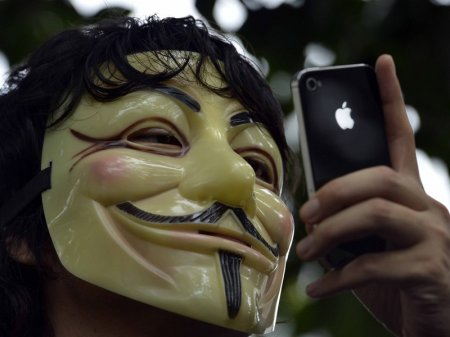 Мобильный интернет в России перестанет быть анонимным