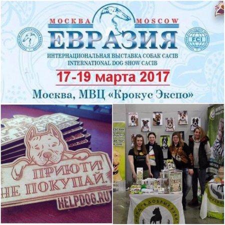 Евразия 2017