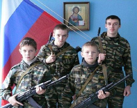 В Госдуме рассмотрят законопроект о патриотическом воспитании