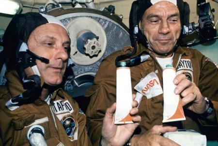 Космическая еда: что ели, едят и будут есть космонавты из разных стран