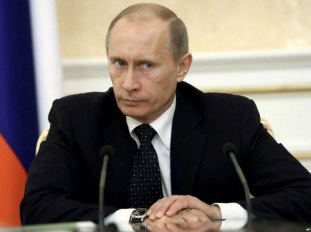 Путин констатировал рост числа несовершеннолетних наркоманов в РФ на 60%