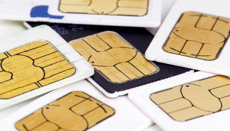 Принят закон о мерах по борьбе с нелегальными SIM-картами