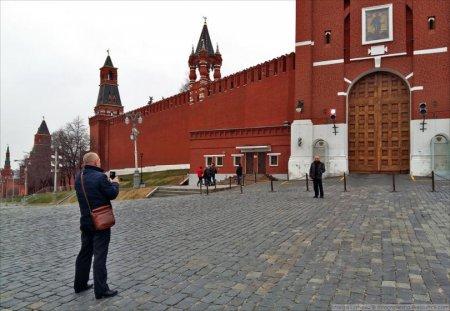 Чего не знают москвичи о Красной площади