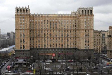 Мистика сталинских жилых домов