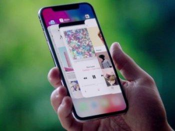 Новое приложение превращает любой Android-смартфон в iPhone X