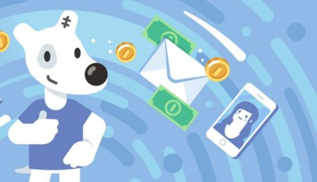 Пользователи «ВКонтакте» смогут запрашивать денежные переводы
