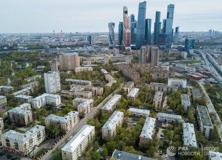 На программу реновации в Москве выделили 400 миллиардов рублей